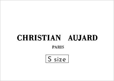 クリスチャンオジャール Sサイズ