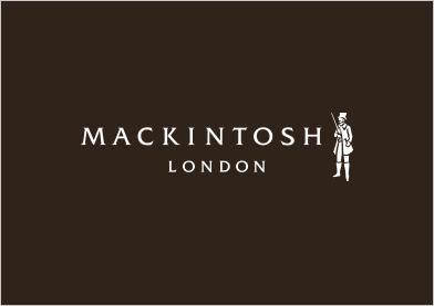 マッキントッシュ ロンドン