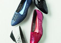 外反母趾に優しい靴『fitfit(フィットフィット)』;